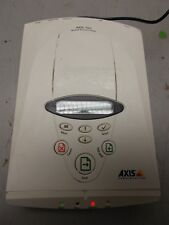 AXIS Communication 70U Network Document Server P/N 0162-204 V 3.00