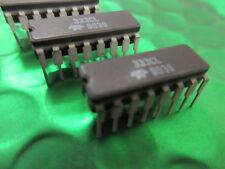 333cl, Teledyne, ceramica circuito integrato 16-pin Ceram Dip/HEX INVERTER