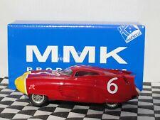 MMK RESIN ALFA ROMEO BAT 7 RED  #6  MMK70 1:32 SLOT BNIB