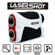 Golfers Laser Shot Rangefinder / Scope  only 2 left