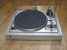 Dual CS 505-1 HiFi Stereo Record Turntable, Ortofon 510 MK II Cartridge & Slylus