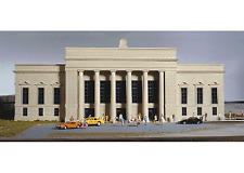 Walthers 933-3094 HO Union Station Building kit