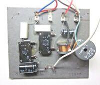 Pioneer 3 Way Crossover Filter SWN-494-C 08517 For CS-V70A Speaker Vintage 1