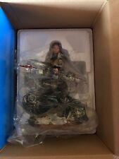 "Horizon: Zero Dawn Collector's Edition 9"" Aloy Statue and Collector's Box PS4"