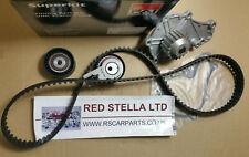 PEUGEOT 206 207 307 308 407 1.6 HDi Timing Belt Water Pump Kit FAI TBK190-6318