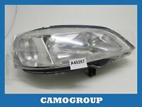 Front Headlight Left Front Left Headlight Arteb For OPEL Astra