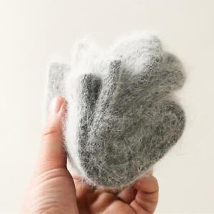 10/20 Pairs Mongolia 100% Pure Cashmere Wool Warmer Women Socks Christmas Winter