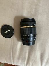 Tamron 18-270mm F/3.5-6.3 Aspherical DI-II VC PZD (B008) Lens For CANON - Nice
