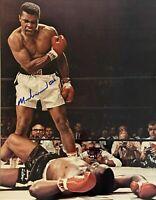 Muhammad Ali Heavyweight Boxing Champion Autographed Signed 8x10 Photo REPRINT