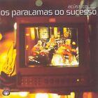PARALAMAS - ACUSTICO - CD NUOVO