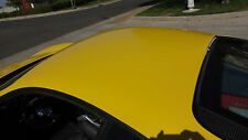 Ferrari 360 Modena Coupe, Roof Cut, Slight Damage, P/N 65703011