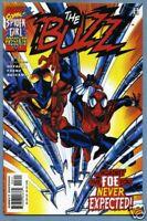 The Buzz #3 2000 Marvel Comics Spider-Girl