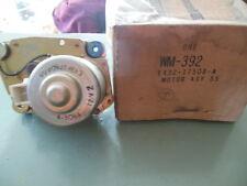NOS OE Ford WM-392/E43Z17508A Wiper Motor For 84 & 85 Tempo & Topaz Apps.