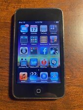 Apple Ipod Touch 2nd generation 32 gb