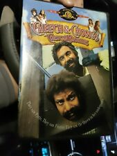 Cheech and Chongs - The Corsican Brothers (Dvd,1984/ 2002) (Very Rare)!
