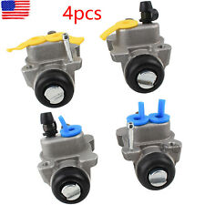for Honda Fourtrax TRX300FW 4x4 Front Brake Wheel Cylinders Left &Right All Four