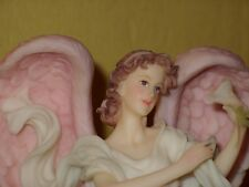 Seraphim Angel Charisse Bloom From Heaven #81500 Truly Beautiful Angel! New!