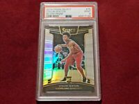 🔥Collin Sexton 2018 Panini Select Silver Prizm RC Rookie Card PSA 9 Mint Cavs