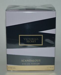Nuevo Victoria's Secret Llamativo Eau de Parfum Edp Perfume Niebla Spray 50ml en
