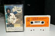 Johnny Mathis Im Coming Home/100% Play Tested/Cassette/Tape/Album/1973