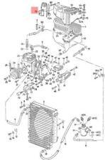 Genuine VW Thermostat NOS VW Passat Syncro Variant Santana Quantum 323959281