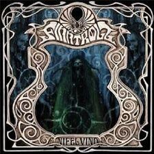 "FINNTROLL ""NIFELVIND"" CD FOLK METAL NEU"