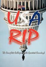 Usa Rip by Emdee (2011, Hardcover)