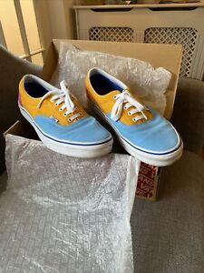 Scarpe da uomo arancione VANS | Acquisti Online su eBay