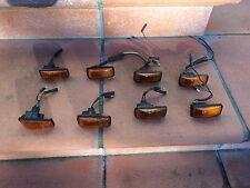 4 sets OEM Honda Civic EE9 EF9 CRX CR-X EE8 EF8 side markers EF Stanley JDM EDM