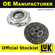 LUK REPSET PRO CLUTCH KIT + CONCENTRIC SLAVE CSC FOR RENAULT CLIO 197 200 (06-)