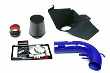 Hps Performance Short Ram Air Intake With Heat Shield Mustang Gt V8 50l 15 17 Red Fits Mustang