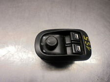 03 PEUGEOT 206 S WINDOW MIRROR CONTROL SWITCH UNIT