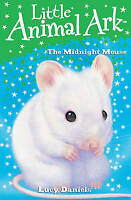 3: The Midnight Mouse (Little Animal Ark), Daniels, Lucy ,  | Fast Delivery