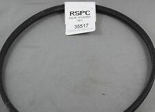 35517 Belt Main Drive 393/693/793 (35517) Kleenmaid Parts - Washing Machine Part
