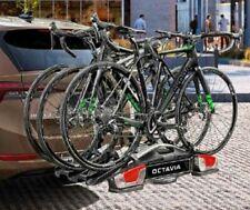 Oris Traveller 3 Fahrradträger Fahrradständer für AHK 3 Fahrräder oder E-Bikes