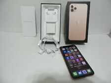 Apple iPhone 11 Pro Max - 256GB - Gold (T-Mobile) A2161 (CDMA + GSM)