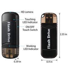 1080P HD Portable Mini Button Touch Spy Camera Hidden Video Recorder 32gb