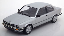 Minichamps 1982 BMW 323i E30 Silver Color 1:18*New!*Nice Looking BMW!!