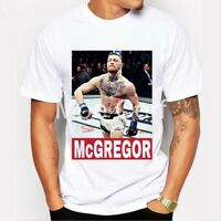 UFC Conor Mcgregor The Notorious t-shirt