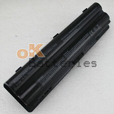 7800mAh Battery For Dell XPS 14 15  L502x L702x JWPHF J70W7 R795X WHXY3 312-1127
