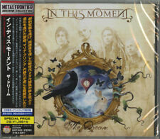 IN THIS MOMENT-THE DREAM-JAPAN CD BONUS TRACK C41