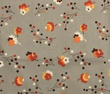 Denyse Schmidt FLEA MARKET FANCY LEGACY Cotton Quilting Fabric Posy HALF YD