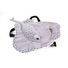 "20"" Stingray Plush Stuffed Animal Little Backpack"