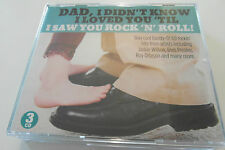 "Dad - I Didn't Know I Loved You ""Till"" (3 x CD Album) Used very good"