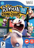 Rayman Raving Rabbids TV Party - Balance Board Compatible (Wii),