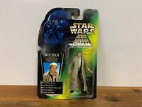 Star Wars Han Solo Endo Gear Figure Kenner 1996