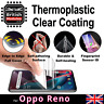 Oppo Reno 3D Thermoplastic Self Healing Clear Soft Gel Film Screen Protector