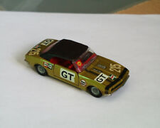 Gorgi Toys     Chevrolet Camaro SS       Leicht gebraucht