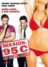 Mission 95 C (Les grand frères) DVD NEUF SOUS BLISTER