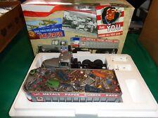 First Gear WWII Scrap Drive Mack L Dump Trailer 1:34 Scale #10-3434 W/Box